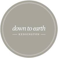 Down to earth - raw I vegan I vegetarian I organic I lifestyle