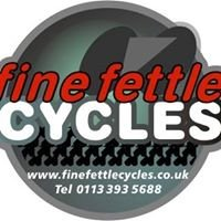Fine Fettle Cycles