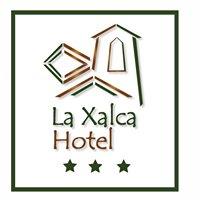 La XALCA HOTEL Chachapoyas   Amazonas-Peru