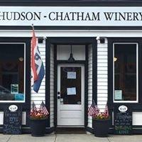 Hudson-Chatham Winery Tannersville