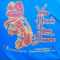 Van Hanh Lion Dance