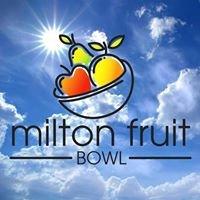 Milton Fruit Bowl