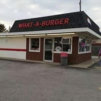 What-A-Burger of Newport News VA