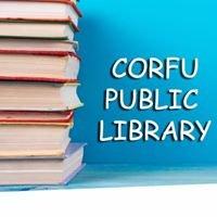 Corfu Public Library