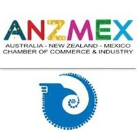 ANZMEX - Australia, New Zealand, Mexico Chamber of Commerce & Industry Inc
