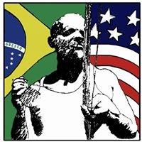 Capoeira Evolução