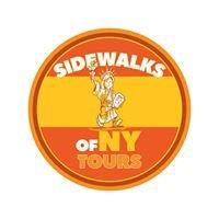 Sidewalks of NY Tours