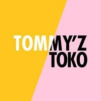 Tommy'z Toko