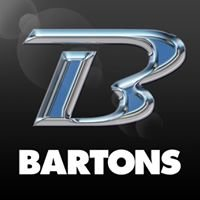 Bartons Motor Group