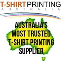 T-Shirt Printing Australia