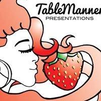 TableManner