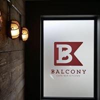 The Balcony Bar & Kitchen