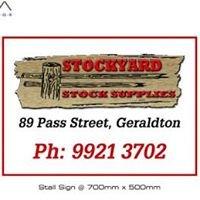 Stockyard Stock Supplies