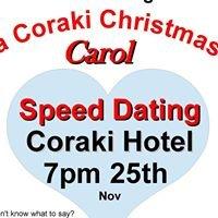 Coraki Events