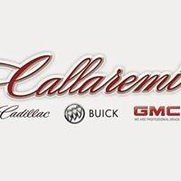 Callaremi Cadillac Buick GMC