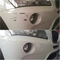Duco Tech Mobile Paint Repairs