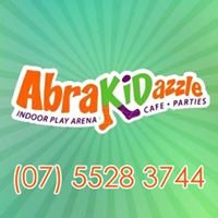 Abrakidazzle Indoor Play Arena