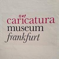 Caricatura Museum, Frankfurt