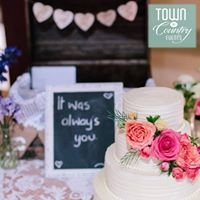 Town to Country Events & Photobooth's