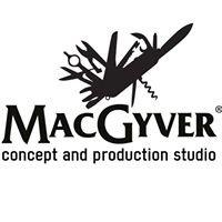 MacGyver Amsterdam