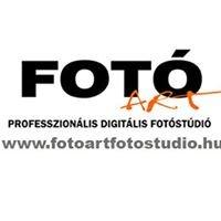 Fotó Art Fotóstúdió