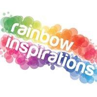 Rainbow Inspirations