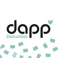 Dapp Frietwinkel Utrecht