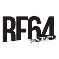 RF64 Spazio Minimo