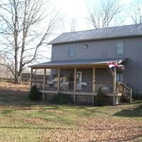 The Livingston History Barn