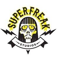 Superfreak Rehearsal Studios