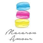 Macaron Amour