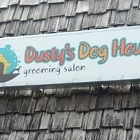 Dusty's Dog House