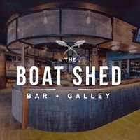 The Boat Shed Bar