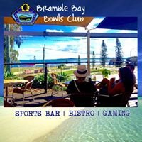 Bramble Bay Bowls and Sports Club