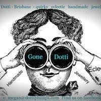 Gone Dotti