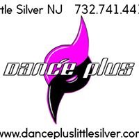 Dance Plus Little Silver