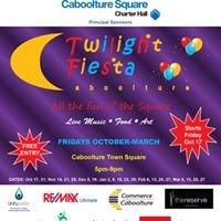 Caboolture Twilight Fiesta