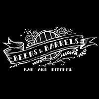 Beers & Barrels - Utrecht