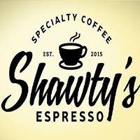 Shawty's Espresso