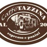 Espressobar Tazzina