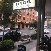 Caffeine Espresso