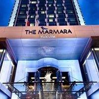 Marmara Pera Hotel, Istanbul