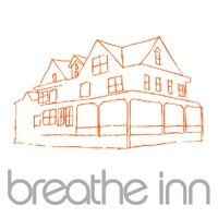breathe inn