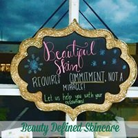 Beauty Defined Skincare