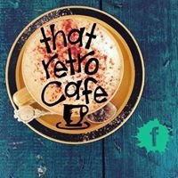 that retro cafe