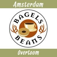 Bagels & Beans Overtoom Amsterdam
