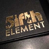 5Ifth Element