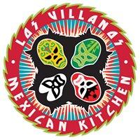 Los Villanos Mexican Kitchen