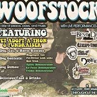 Woofstock 2013 by Heidi's Legacy Dog Rescue