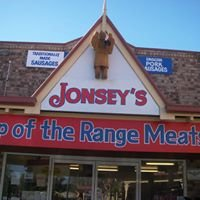 Jonsey's Top of the Range Meats